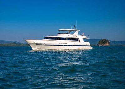 AJAO Yacht Boat Cruises luxury experience thailand 02-1920px